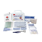 First Aid Kit 25 Person Image
