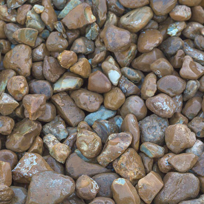 Cafe River Rock Gravel Image