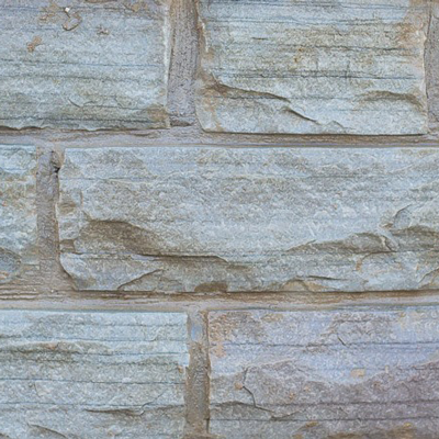 Tennessee Blue Gray Ledgestone Image