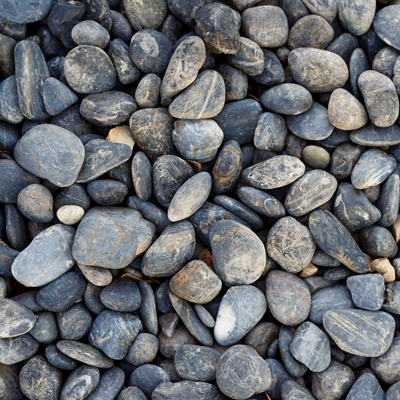 Polished Pebbles Image