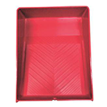 Paint Tray Plastic 9